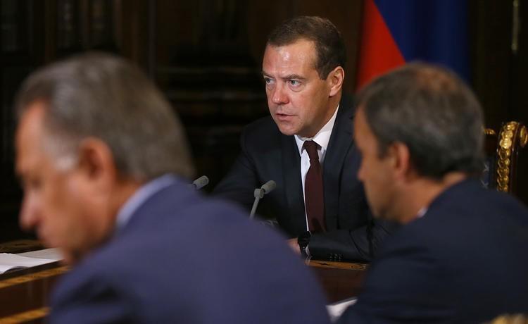 Дмитрий Медведев упростил порядок установления инвалидности