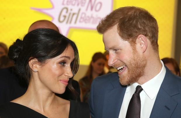 Принц Гарри после женитьбы избегает свою подругу Натали Пинкхэм