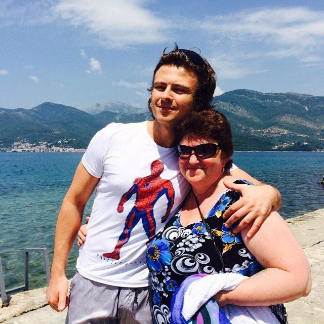 Мать Прохора Шаляпина отказалась признавать внука