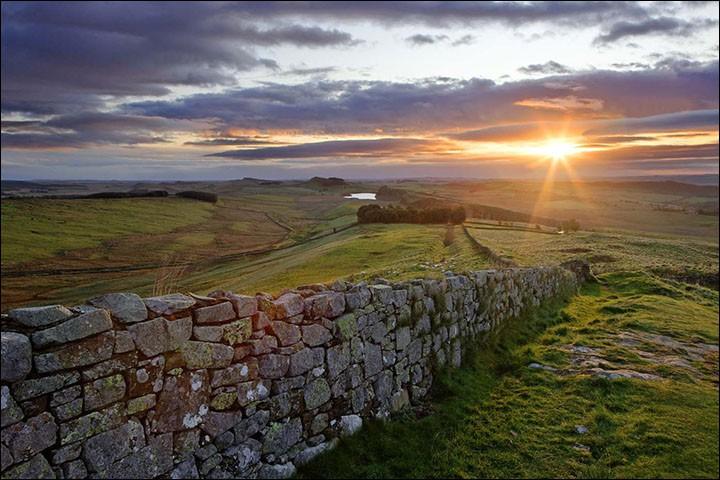Загадка каменной стены на Алтае, построенной 3 тысячи лет назад