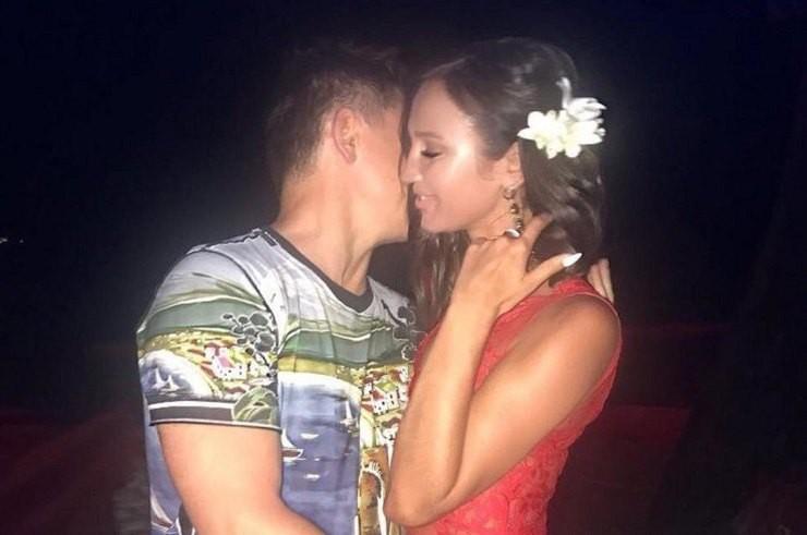 Бузова и Батрутдинов пообещали пожениться, если не сработает