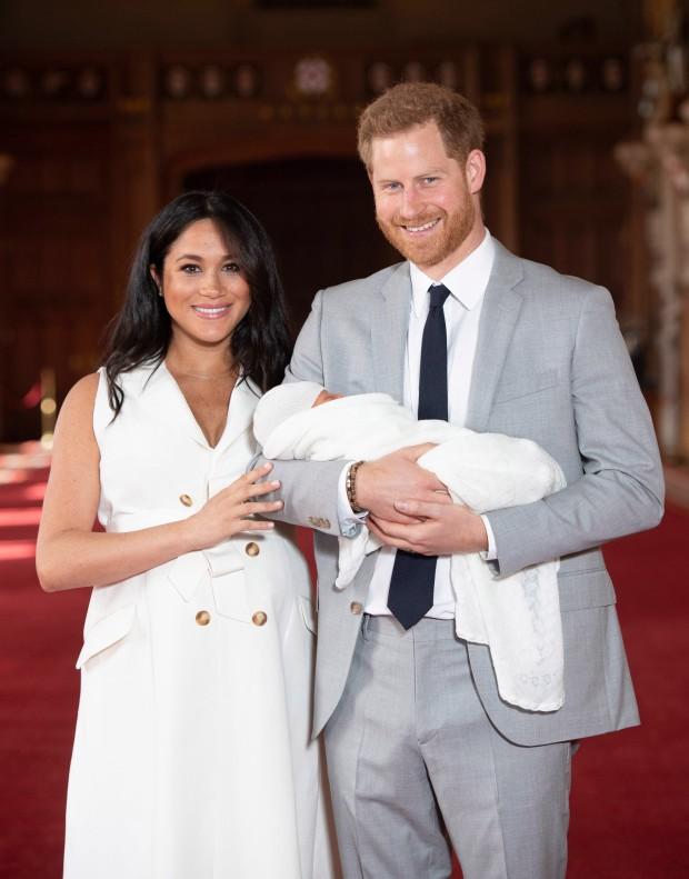 Королевский биограф: принц Гарри больше нуждается в Меган Маркл, чем она в нем