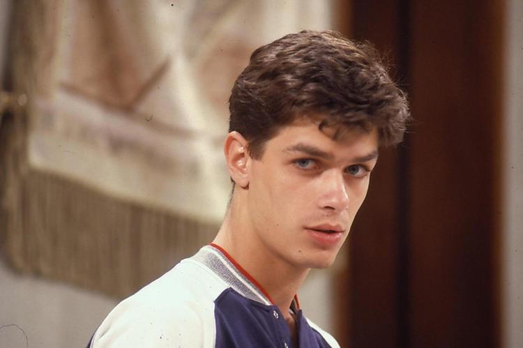 Тройка самых красивых бразильских актеров – как теперь выглядят главные герои сериалов 90-х