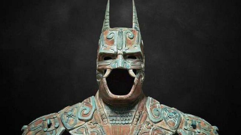 Древние Майя поклонялись