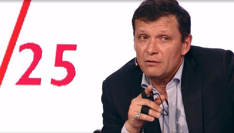 Известный бизнесмен рассказал о связи с Цымбалюк-Романовской
