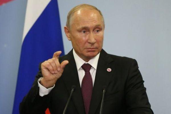 Стала известна причина падения рейтинга Путина