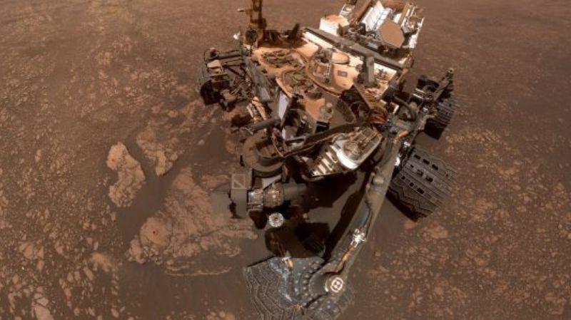 Научный тайник на Марсе: ученые надеются найти в нем признаки жизни