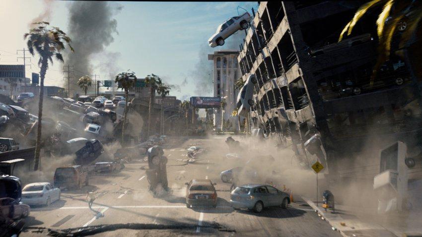 Предупреждение о страшной катастрофе: разлом Сан-Андреас уже готов для очень сильного землетрясения в США