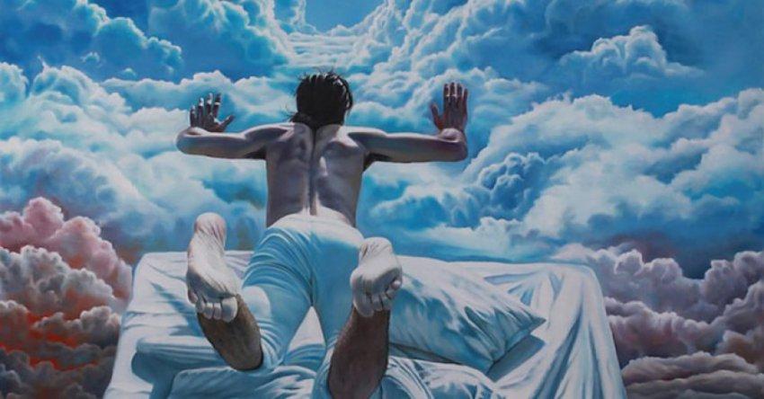 Природа сна: как сновидения характеризуют человека?