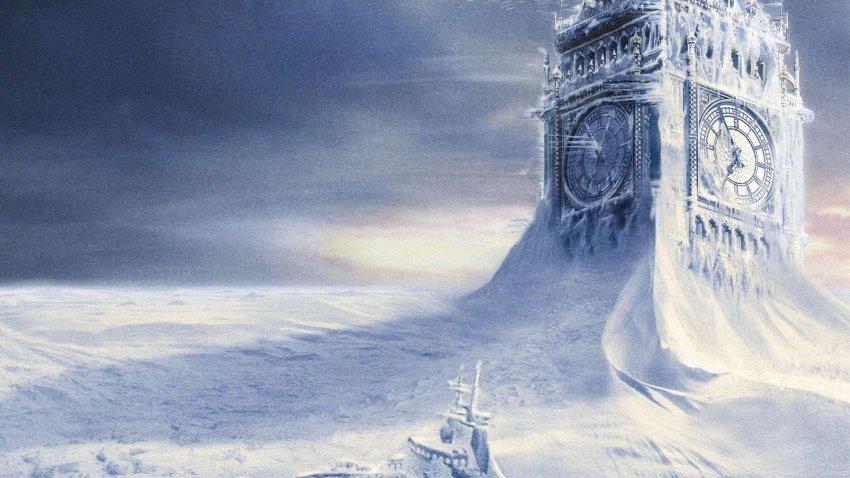 Ледниковый период затянется на 70 лет: вопреки ожиданиям в 2020 году наступит глобальное похолодание
