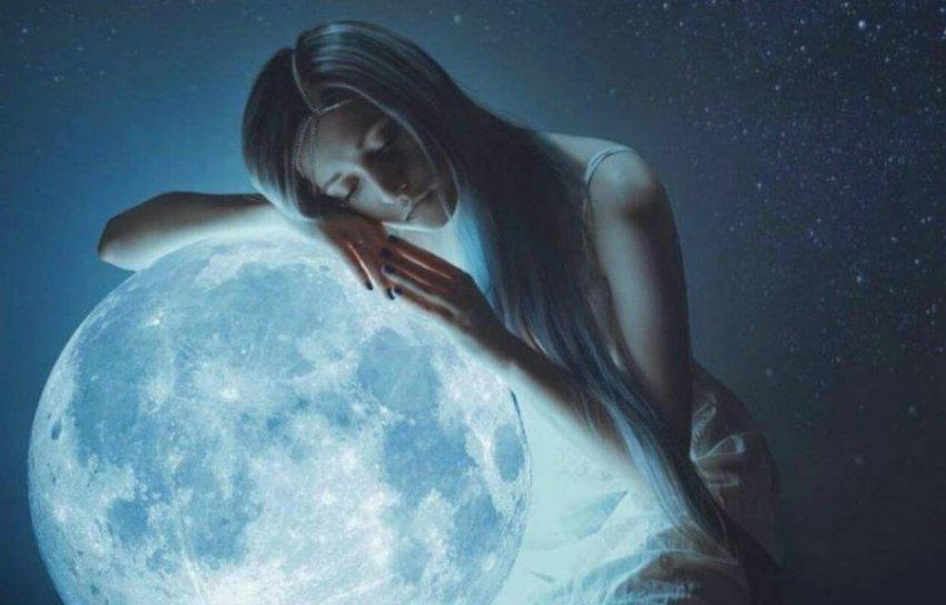 Лунный календарь красоты и здоровья с 28 мая по 2 июня