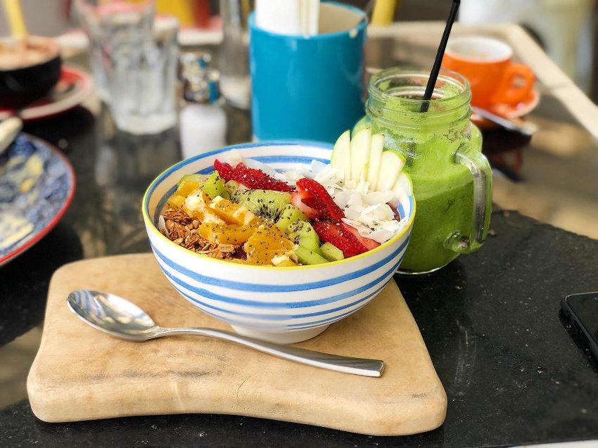 Завтрак по всему миру: как в разных странах жители начинают свой день