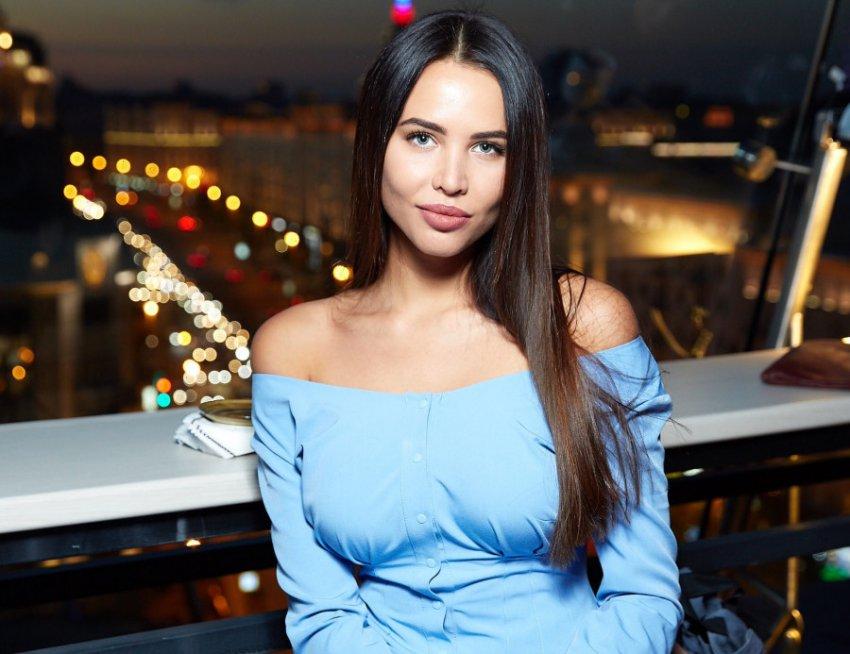 Лена Миро высказалась о беременности Анастасии Решетовой
