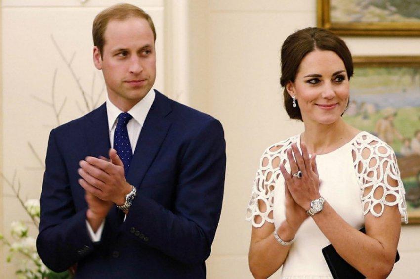 Политолог: Меган Маркл может добиваться коронации принца Гарри в обход отца и брата мужа