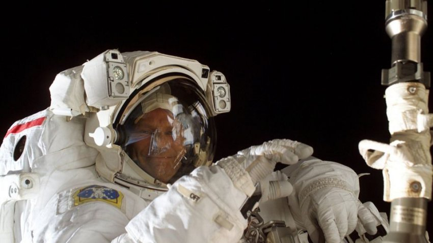 Странные чувства космонавтов на орбите: ученые не могут объяснить происходящее