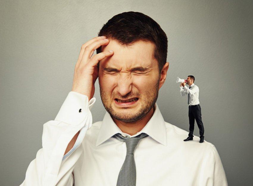 Психологические приемы использования конструктивной критики