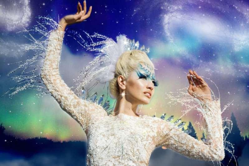 Снежные королевы по знаку Зодиака, в душе которых бушует вулкан страстей