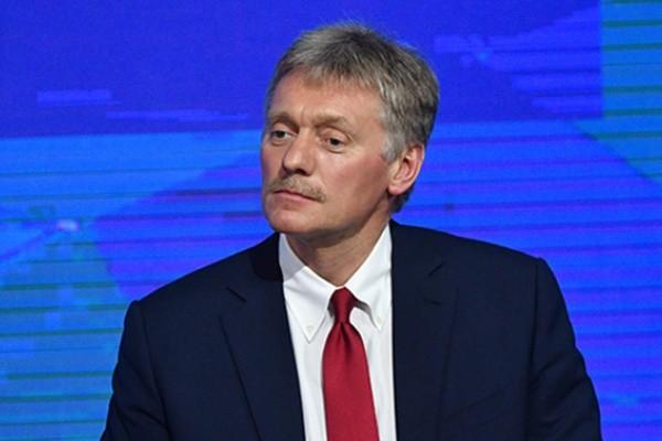 В Кремле назвали причины бедности россиян