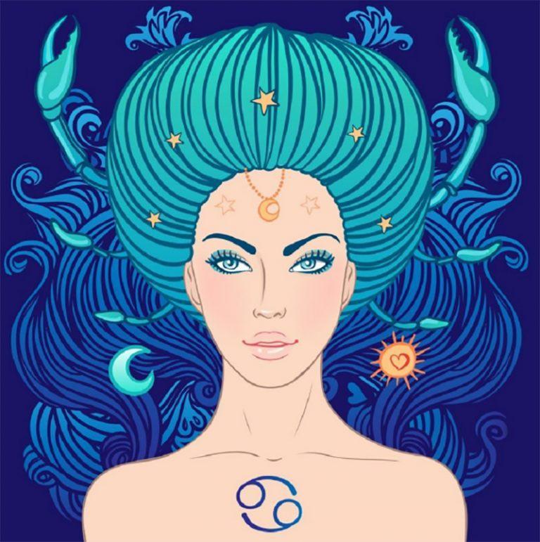 Одежда по знакам Зодиака: женщины-Раки