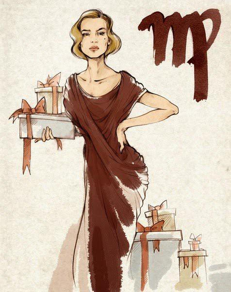 Одежда по знакам Зодиака: женщины-Девы