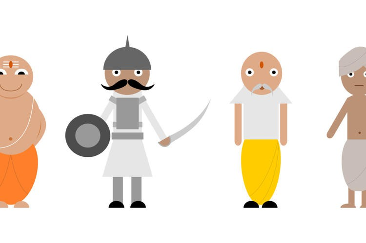 Кастовая система Индии: судьба человека уже предопределена с рождения