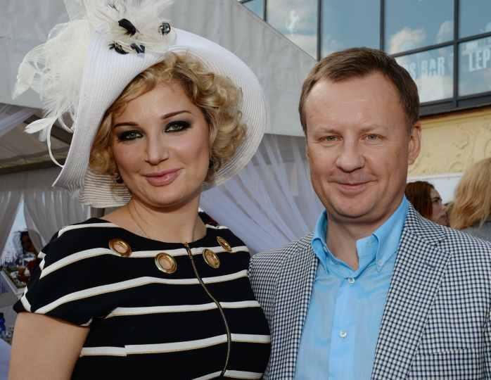 Мария Максакова назвала Дениса Панаитова убийцей Вороненкова