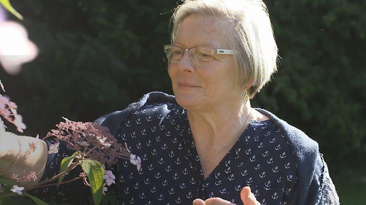 Шотландка обладает невероятным даром чувствовать запах болезни Паркинсона