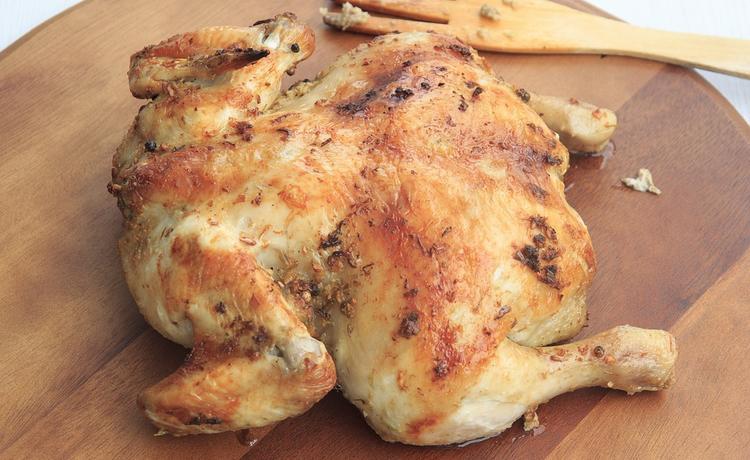 Три способа избавить магазинную курицу от токсинов