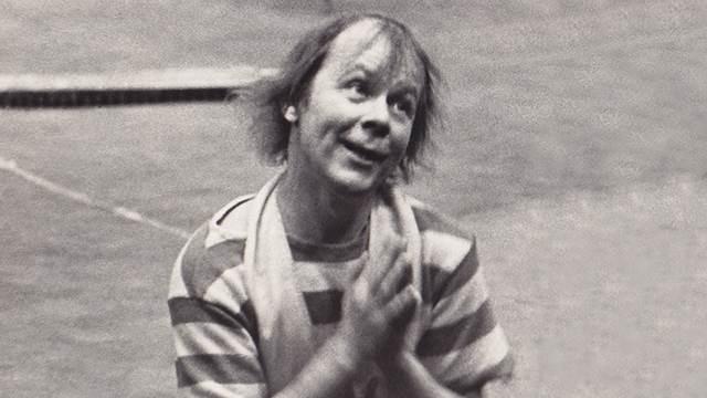 Умер заслуженный клоун России Валерий Серебряков