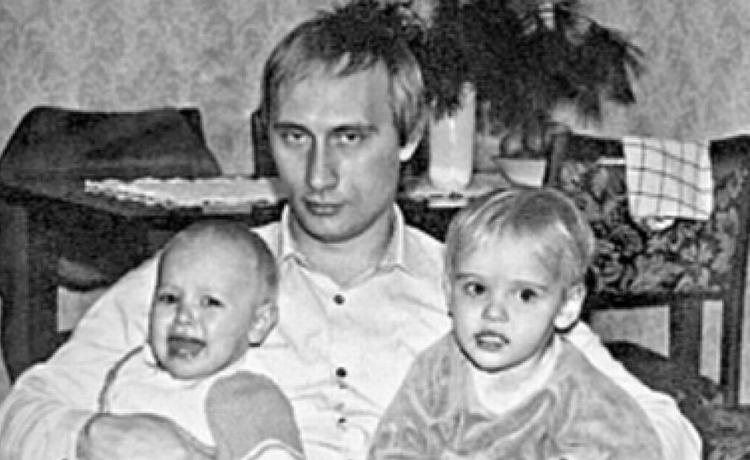 Предполагаемая дочь Путина Катерина стала доктором наук - подробности рассказали СМИ