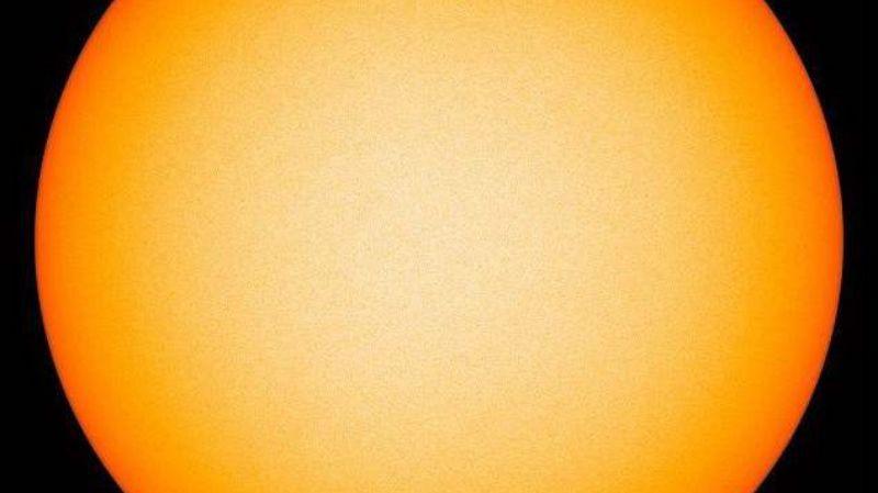 Затишье перед бурей: на Солнце уже 16 дней нет пятен
