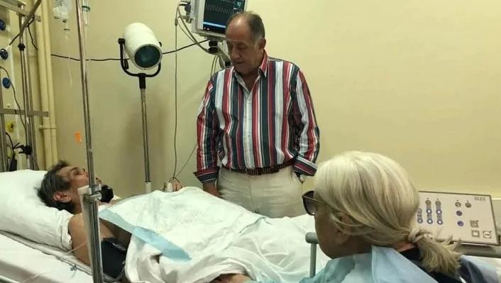 СМИ сообщили об ухудшении состояния Бари Алибасова