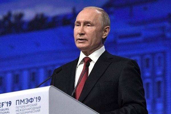 Путин объяснил, будут ли Россия и Белоруссия объединяться