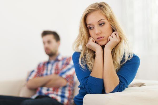 5 вещей, о которых женщины говорят психологу про своих мужчин