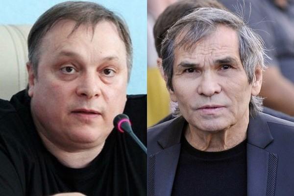 Разин ужаснулся состоянием Алибасова