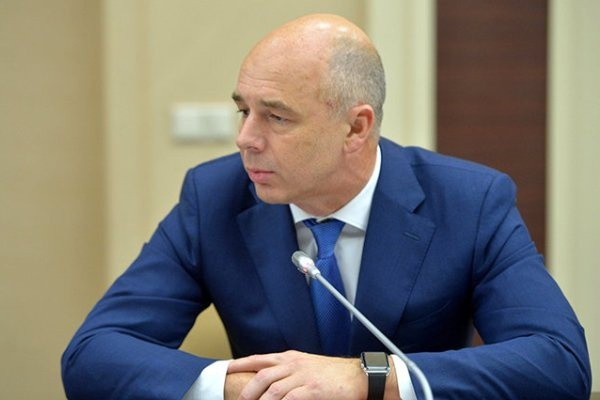 Сами виноваты: Силуанов объяснил падение доходов россиян