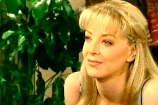 Звезда сериала «Богатые тоже плачут» Эдит Гонсалес умерла от рака в 54 года