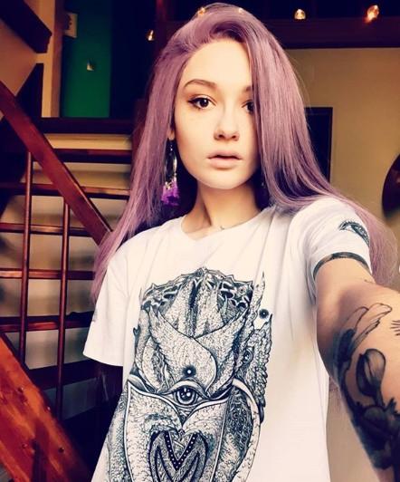 Юную дочь Кончаловского Марию подозревают в анорексии