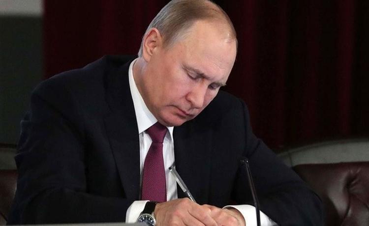 Путин отказал Центробанку и Минфину в «обязаловке» по пенсиям