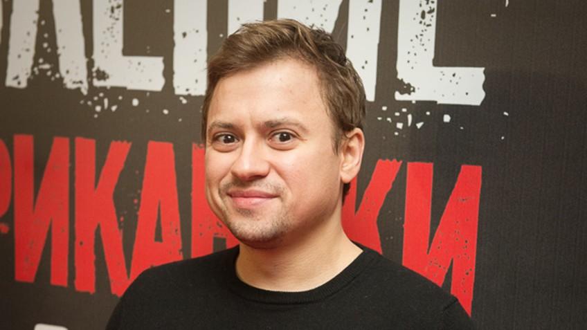 Звезду сериала «СашаТаня» Андрея Гайдуляна задержал ОМОН из-за драки в центре Москвы
