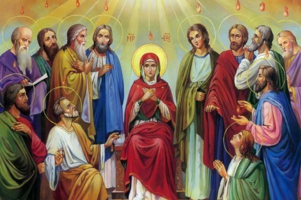 Какой сегодня праздник, 17 июня: церковный праздник сегодня, 17.06.2019