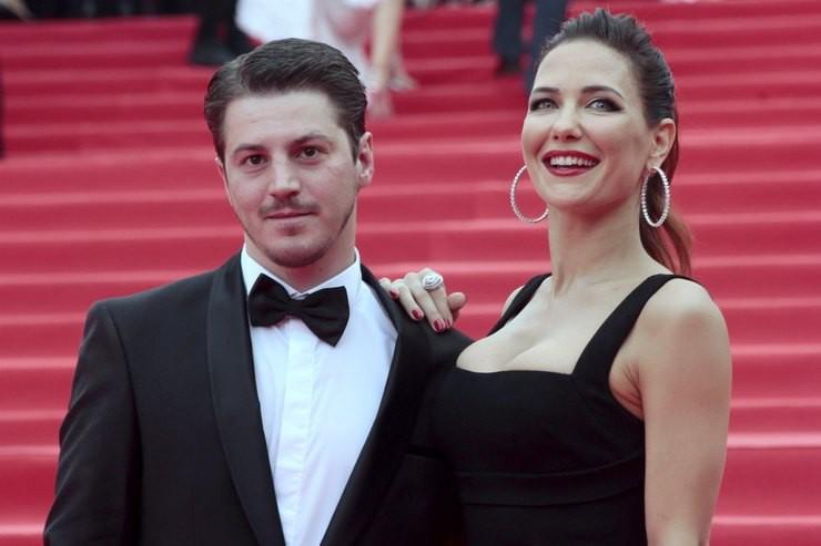 Екатерина Климова разводится с третьим мужем