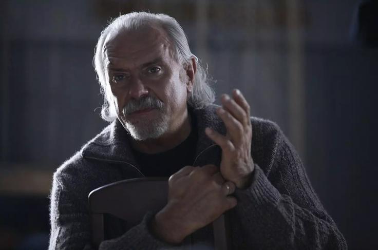 Российские фильмы, номинированные на «Оскар»