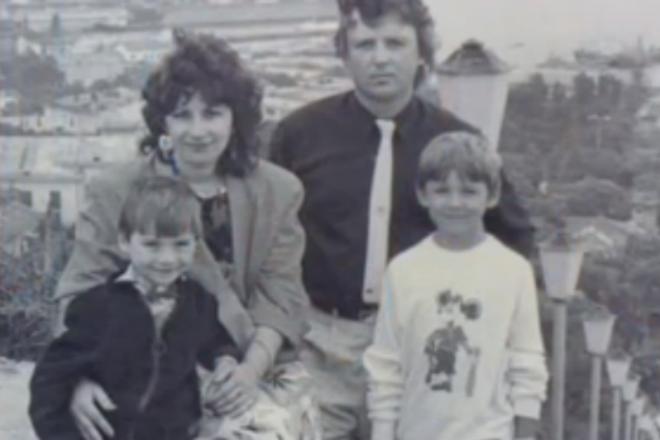 Гибель брата и смерть отца: Семейная трагедия Сергея Лазарева