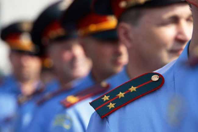 Будет ли повышение зарплаты полиции в 2020 году в России?