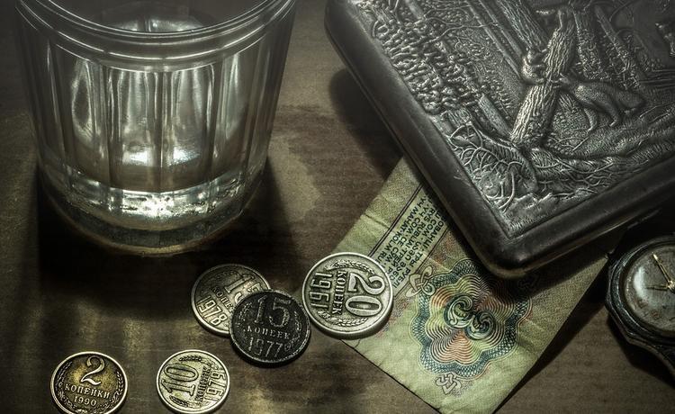 10 неожиданных вещей из СССР, на которых можно сейчас очень хорошо заработать