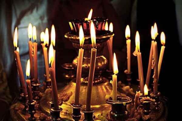 Церковный праздник сегодня, 18.06.2019: какой православный праздник