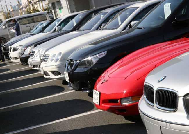 Бюджетные автомобили 2020 года в России