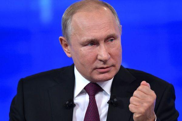 Песков оценил реакцию россиян на разговор с президентом