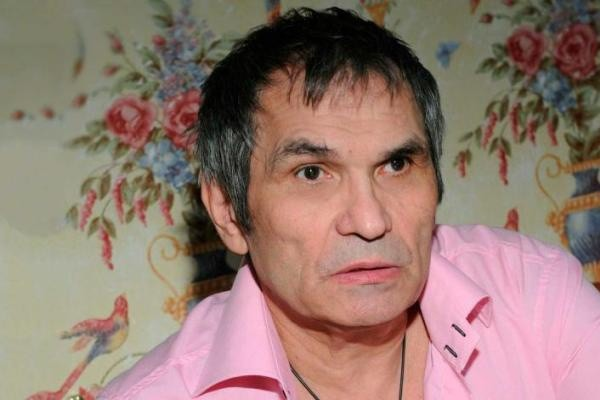 Врач объяснил, в каком состоянии сейчас Бари Алибасов